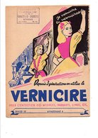 PROTEGE-CAHIER VERNICIRE - Book Covers