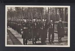 Dt. Reich AK Berlin Die Marinewache Zieht Auf 1937 - Weltkrieg 1939-45
