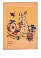 PROTEGE-CAHIER BRASSO POUR CUIVRES - Book Covers
