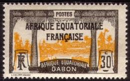 GABON 1926 YT 98** - MNH - SANS CHARNIERE NI TRACE - Gabon (1886-1936)