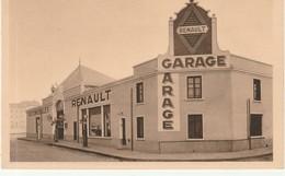 42 Roanne  Garage Renault  Et Lafay Place Diderot - Roanne
