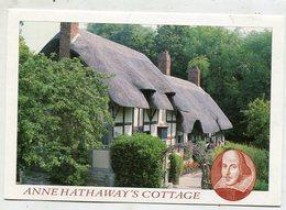 ENGLAND - AK 348780 Stratford-upon-Avon - Anne Hathaway's Cottage - Stratford Upon Avon