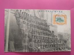 ASIE - CHINE - TIEN TSIN SOLDAT CHINOIS - Chine