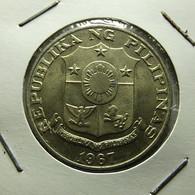Philippines 50 Sentimos 1967 - Philippines