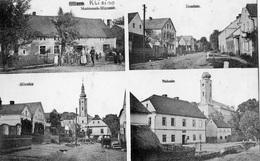 POLOGNE KLISINO (MULTIVUES) - Pologne