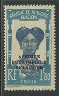 GABON 1930 YT 119** - SANS CHARNIERE NI TRACE - Gabon (1886-1936)