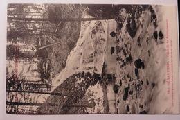 CPA - 88 - VOSGES -  GERARDMER - Cascade De Retournemer - Gerardmer