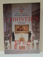 Works Of Art From The Werner Collection. CHRISTIE'S. London. 2000. 363 Pp. - Bellas Artes