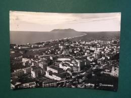 Cartolina Terracina - Panorama - 1958 - Latina