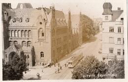 POLOGNE SZCZECIN (STETTIN)  (CARTE PHOTO ) - Pologne