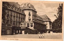 POLOGNE SOPOT GRAND HOTEL - Pologne