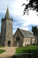 Barneville-Carteret (50)- Chapelle Saint-Louis (Edition à Tirage Limité) - Barneville