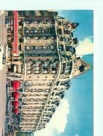 CPSM     -   Paris -     Hôtel  Le Grand Hôtel , Boulevard Raspail , Voitures Citroén DS     Ah10 - Bar, Alberghi, Ristoranti