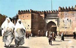 Oujda Oudjda CAP 189 Oblitération 1964 - Marokko