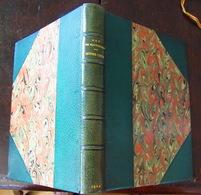 BIBLIOPHILIE. Guy De Maupassant Notre Coeur Illustré Lelong, 1902. Splendide. - Livres, BD, Revues