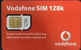 Paco \ ITALIA \ Vodafone \ IT-VOD-GSM-0008C \ Vodafone SIM 128K - Scopri Le Novità... (vodafone.it) - Italia