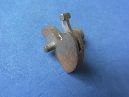 PIECE DETACHEE ARME ANCIENNE / ELEMENT MECANISME - Decorative Weapons