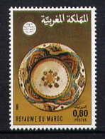 MAROC - 987** - SEMAINE DE L'AVEUGLE - Maroc (1956-...)