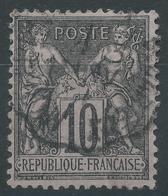 Lot N°48481  N°103, Oblit Cachet à Date Des Ambulants - 1876-1898 Sage (Type II)