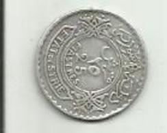 PIECE  DE 25 PIASTRES  ETAT DE SYRIE  1929 - Syria