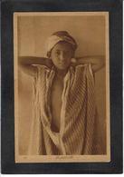 CPA Lehnert Landrock Photographe Type Non Circulé Jeune Homme - Fotografía