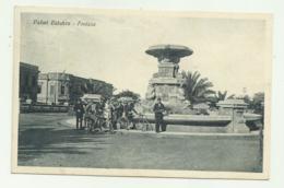 PALMI CALABRO - FONTANA - VIAGGIATA FP - Reggio Calabria