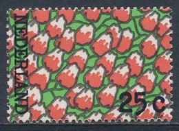Nederland Netherlands Pays Bas 1973 Mi 1006 YT 977 SG 1166 ** Tulips In Bloom - Tulip Export / Blühende Tulpen - Vakantie & Toerisme