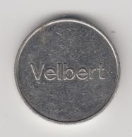Karcher Clean Park Velbert   (4912) - Andere Verzamelingen