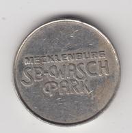 SB Waschpark  Mecklenburg   (4910) - Ohne Zuordnung