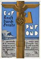 Italie : Partito Nazionale Fascista : Berlin 1937 - Ohne Zuordnung