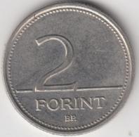 @Y@    Hongarije / Magyar   2 Forint  1995     (4888) - Hongrie