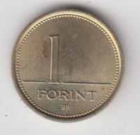@Y@    Hongarije / Magyar   1 Forint  1996     (4887) - Hongrie