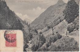 Vallée D'Aure - Gorge De Complang Et Pic De Néouville - France