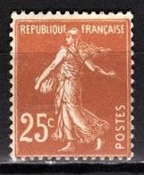 FRANCE 1926 / 1927 - Y.T. N° 235 - NEUF** - France