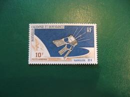 NOUVELLE CALEDONIE YVERT POSTE AERIENNE N° 87 NEUF** LUXE - MNH - COTE 4,50 EUROS - Nouvelle-Calédonie