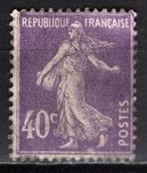 FRANCE 1926 / 1927 - Y.T. N° 237 - NEUF** - France