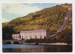 SCOTLAND - AK 348900 Loch Lomond - Loch Sloy Power Station From Inveruglas Viewpoint - Argyllshire
