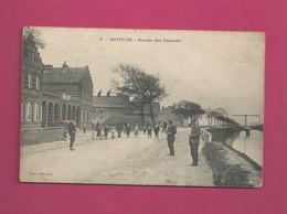 Ghyvelde - Bureau Des Douanes - Douane