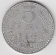 @Y@  Roemenie  5  Lei  1978      (3408) - Romania