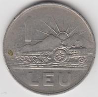 @Y@  Roemenie  1  Leu  1966      (3409) - Roumanie