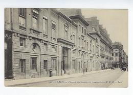 CPA Paris L'École Des Ponts Et Chaussées - Distretto: 07