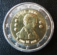 Belgium  -  Belgique  -  Belgien  -  België   2 EURO 2009  Speciale Uitgave - Commemorative - Belgique