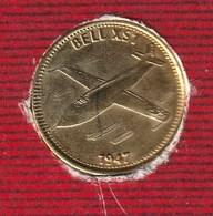 BELL XS-1 - Stati Uniti