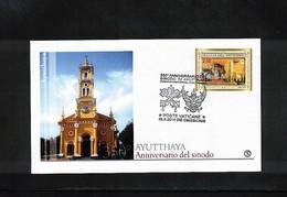 Vatican / Vatikan 2014 Michel 1817 FDC - FDC