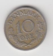 @Y@   Denemarken  10  Ore   1970  (4681) - Danemark