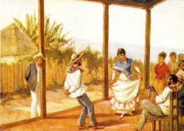 [MD3091] CPM - CUBA - PATRICIO LANDALUZE - EL ZAPATERO - Non Viaggiata - Cuba