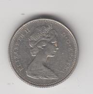 @Y@    Canada    10 Cents  1971    (4470) - Canada