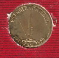 WERNHER VON BRAUN - Stati Uniti