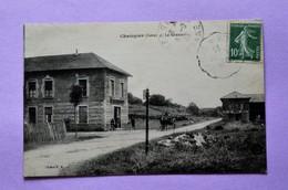 Champier - Le Contour - Autres Communes