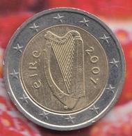 Ierland   2   Euro   2007 - Irlanda